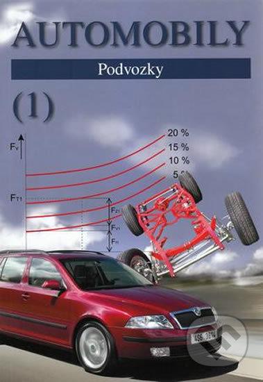 Automobily 1 - Bronislav Ždánský, Zdeněk Jan