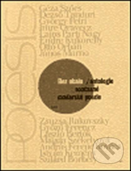 Bez obalu - Antologie současné maďarské poezie -