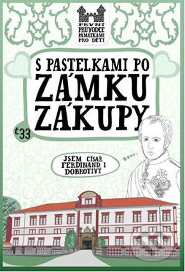 Peticenemocnicesusice.cz S pastelkami po zámku Zákupy Image