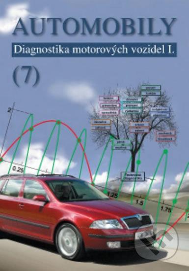 Automobily 7 - Pavel Štěrba, Jiří Čupera