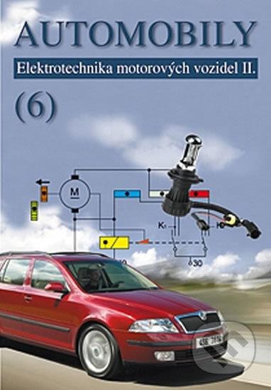 Automobily 6 - Bronislav Ždánský, Zdeněk Jan