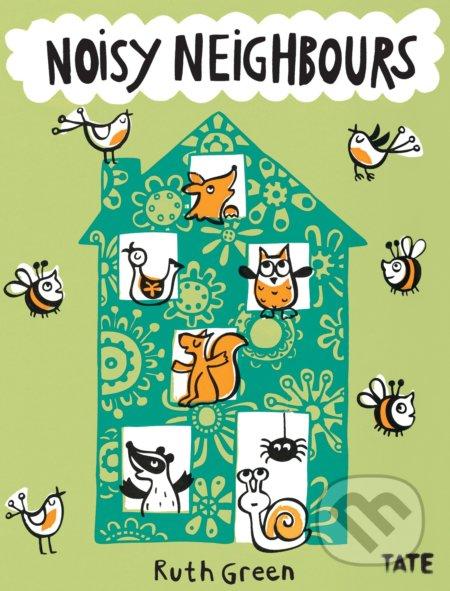 Noisy Neighbours - Ruth Green