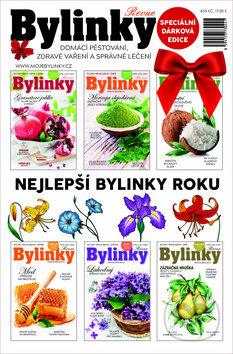 Nejlepší bylinky roku - Bylinky revue