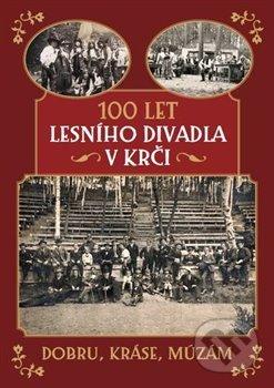 Interdrought2020.com 100 let Lesního divadla v Krči Image