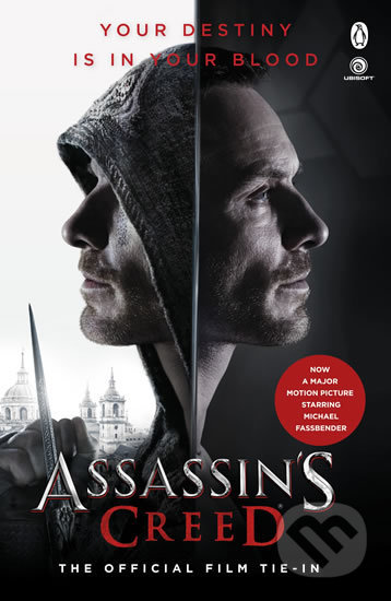 Assassin's Creed - Christie Golden