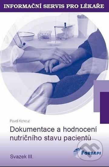 Removu.cz Dokumentace a hodnocení nutričního stavu pacientů Image
