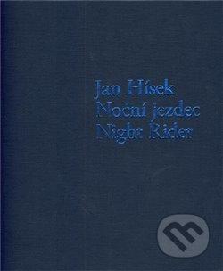 Interdrought2020.com Noční jezdec / Night Rider Image