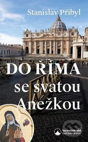 Fatimma.cz Do Říma se svatou Anežkou Image