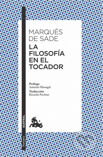 La filosofía en el tocador - Marquis de Sade