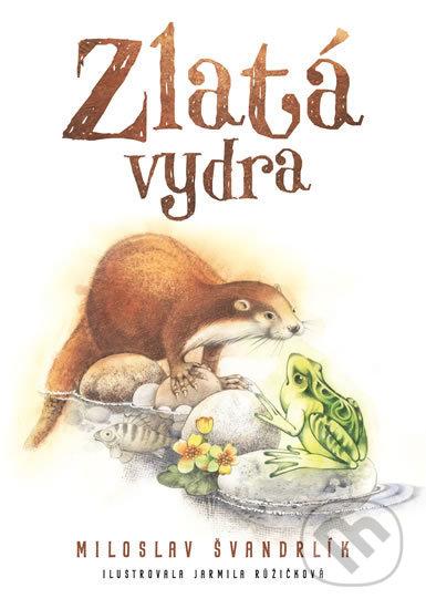 Peticenemocnicesusice.cz Zlatá vydra Image