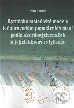 Fatimma.cz Rytmicko-melodické modely k doprovodu populárních písní podle akordových značek a její klavírní stylizace Image