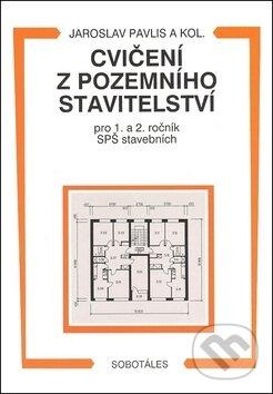 Removu.cz Cvičení z pozemního stavitelství Image
