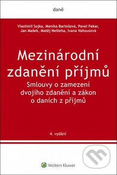Fatimma.cz Mezinárodní zdanění příjmů Image