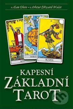 Fatimma.cz Kapesní Základní Tarot Image