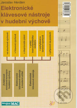 Elektronické klávesové nástroje v hudební výchově -
