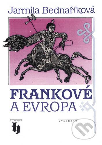 Fatimma.cz Frankové a Evropa Image