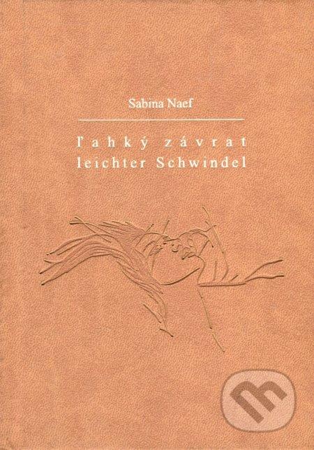 Fatimma.cz Ľahký závrat/Leichter Schwindel Image