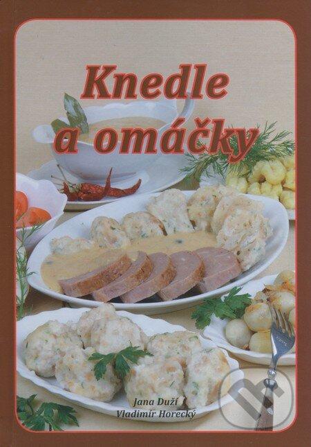Beenode.cz Knedle a omáčky Image