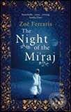 The Night of the Mi'raj - Zoë Ferraris