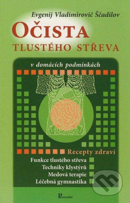 Fatimma.cz Očista tlustého střeva v domácích podmínkách Image