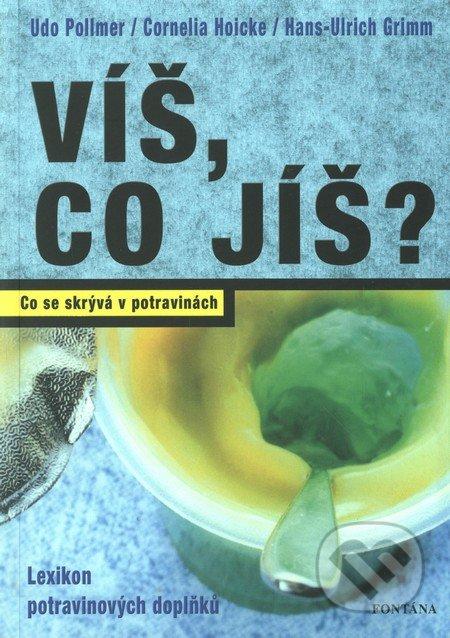 Fatimma.cz Víš, co jíš? Image