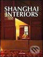 Shanghai Interiors - Ken Liu