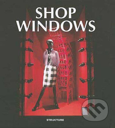 Shop Windows - Benson Lam