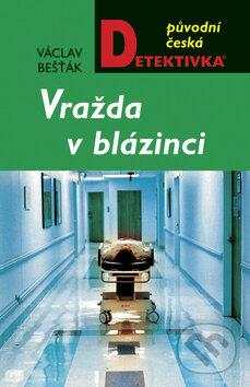 Fatimma.cz Vražda v blázinci Image