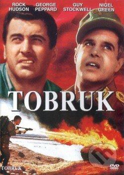 Tobruk (1967) DVD