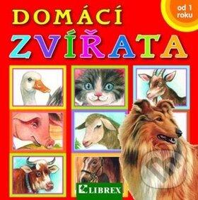 Fatimma.cz Domácí zvířata Image