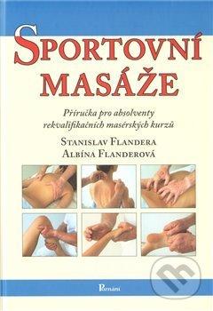 Fatimma.cz Sportovní masáže Image