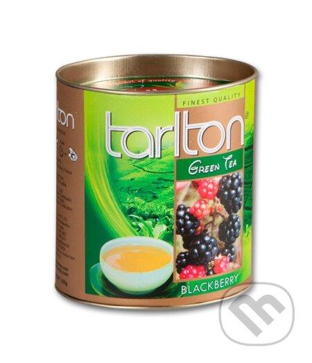 TARLTON Green Blackberry - Bio - Racio