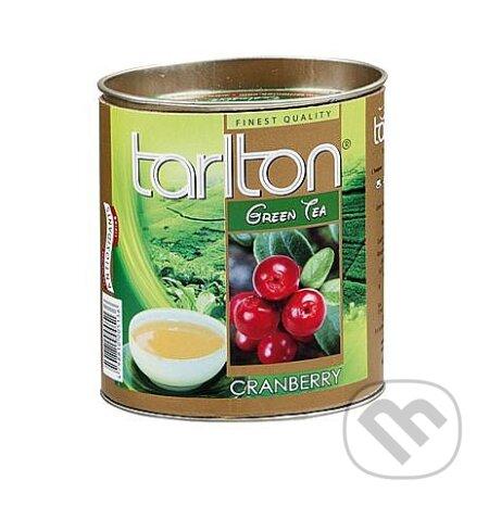TARLTON Green Cranberry - Bio - Racio