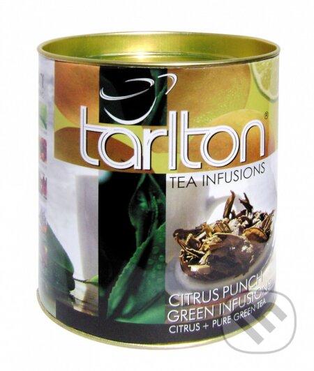 TARLTON Green Citruspunch - Bio - Racio