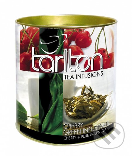 TARLTON Green Cherry - Bio - Racio