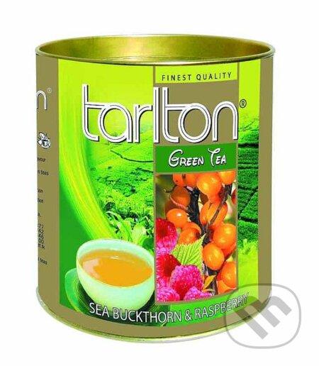TARLTON Green Raspberry & Seabuckthorn - Bio - Racio