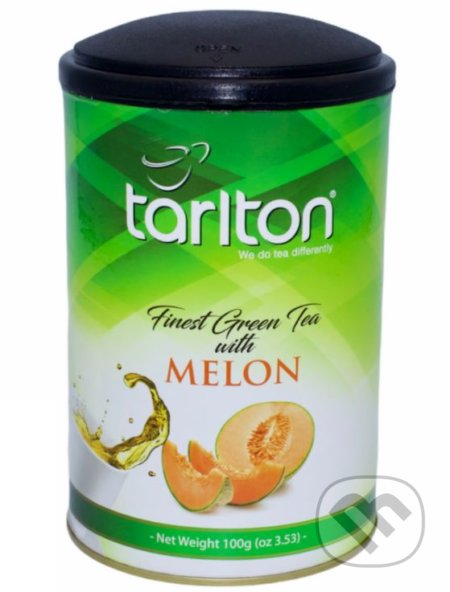 TARLTON Green Melon - Bio - Racio