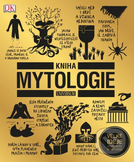 Fatimma.cz Kniha mytologie Image