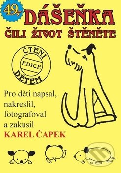 Interdrought2020.com Dášeňka čili život štěněte Image