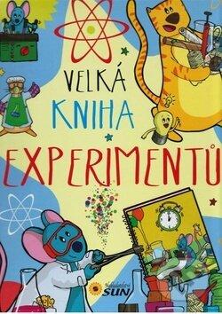 Fatimma.cz Velká kniha experimentů Image