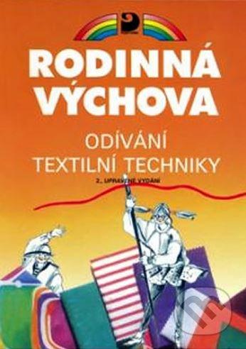 Peticenemocnicesusice.cz Rodinná výchova - Odívání, textilní techniky Image