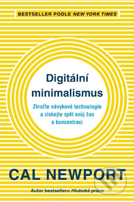 Fatimma.cz Digitální minimalismus Image