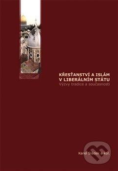 Fatimma.cz Křesťanství a islám v liberálním státu Image