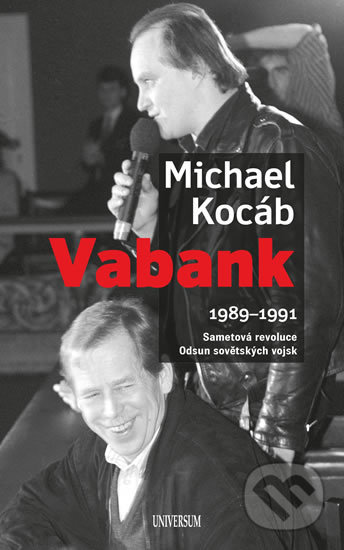Vabank - Michael Kocáb