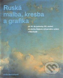 Fatimma.cz Ruská malba, kresba a grafika Image