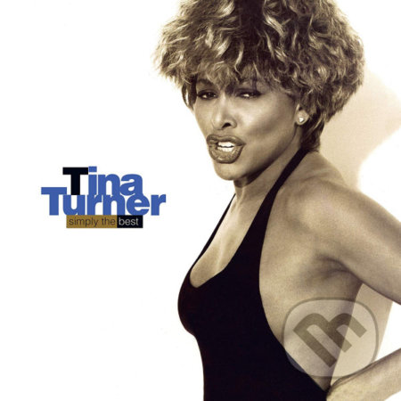 Tina Turner: Simply The Best LP - Tina Turner