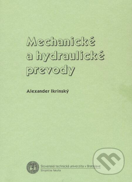 Interdrought2020.com Mechanické a hydraulické prevody Image