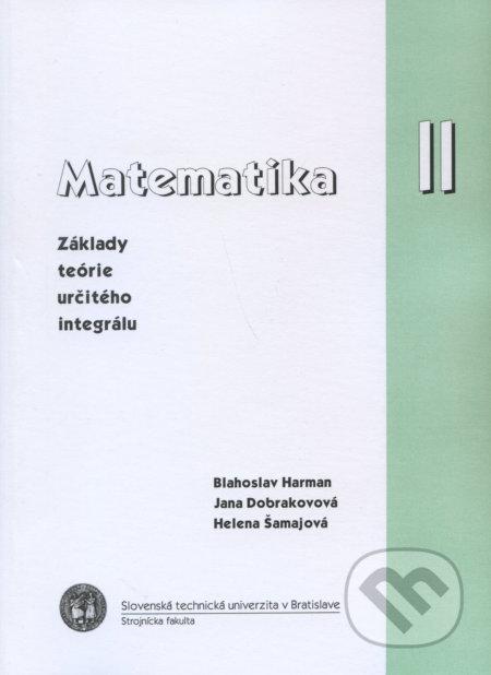 Fatimma.cz Matematika II. Image