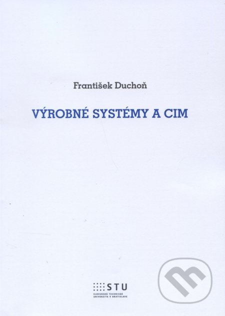 Interdrought2020.com Výrobné systémy a CIM Image
