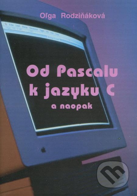 Interdrought2020.com Od Pascalu k jazyku C a naopak Image